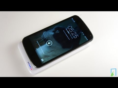 Mugenizer N11 mit Qi Unboxing & Test   TBLT.de