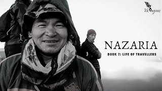 Nazaria - Book 7: The Life of Travellers