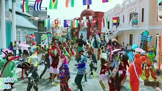 Anu baby ....full video song.. Shailaja Reddy alludu movie song