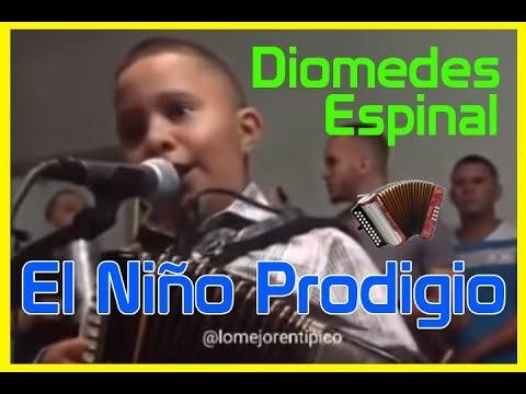 Fiesta con Diomedes Espinal en New York    lomejorentipico
