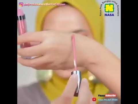 lipstik-looke-nasa💋-💄lipstik-looke-nasa-terbaruuu-yaa-sayy...🤗-warna-nya-cantik2-banget-super-du