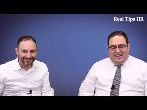 Real Tips HR: How to fire an ugly employee (episode 7)