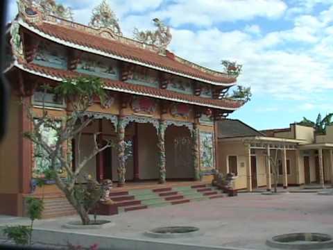 Lễ khánh thành nhà thờ họ Văn nhì (2)