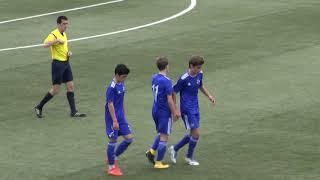 U15 Dinamo 5:0 Rustavi 05.05.18