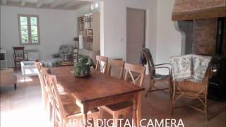 Locations de vacances Maison Péchic à Laluque dans les Landes - Gîtes de france Landes