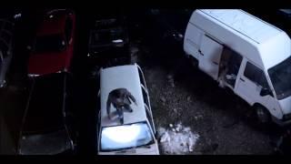 Timbuktu - Fallskärm (Officiell musikvideo)