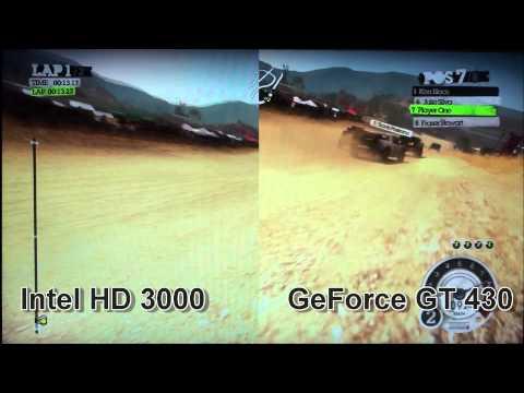 HTPC GPU Comparison - Intel HD 3000 Graphics Vs Discrete Video Card