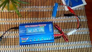 Краще універсальний зарядний пристрій для всіх видів акумуляторів