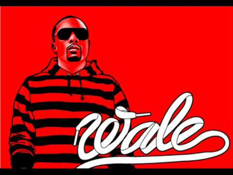 Wale - Family Affair [ New 2009 ]
