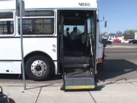braun wheelchair lift service manual