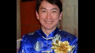 Peter Suk Sin Chan singing old popular song 梁山伯與祝英台 之 訪英台畫家歌手陳叔善唱