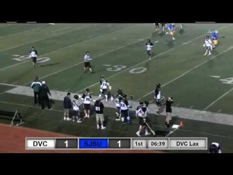 Diablo Valley College vs. San Jose State University