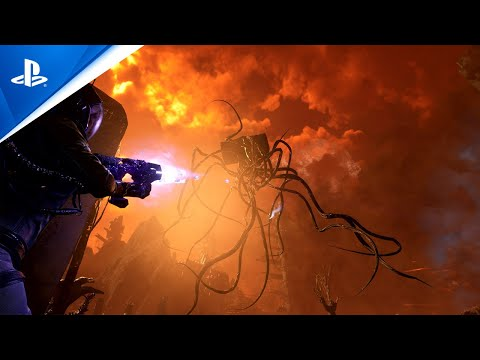 Returnal - Bande-annonce de gameplay State of Play