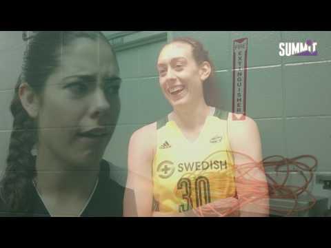 Seattle Quiz: Breanna Stewart vs. Kelsey Plum