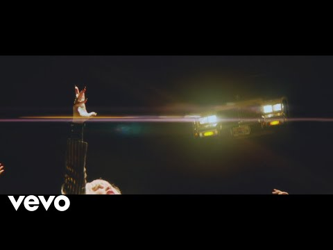 Kesha - Hymn (Official Video)