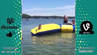 Try Not To Laugh Watching Funny Fails Compilation 2017   Best Fails Vines Funny Videos 2017   YouTub