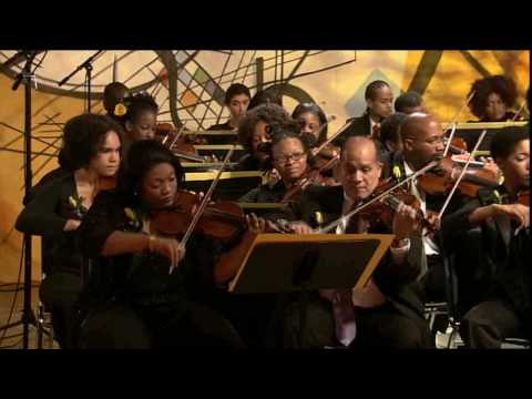 Soulful Symphony with Darin Atwater Mp3