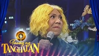 "Tawag ng Tanghalan: Vice Ganda rants about ""lugaw"" vendors and customers"