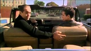 A Bronx Tale - The door test