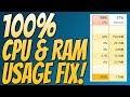 3 Ways To To Fix Runtime Broker High CPU & RAM Usage Issue Windows 10