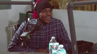 Golf Media: Vince Staples Interview with Tyler, The Creator (2015/2016)
