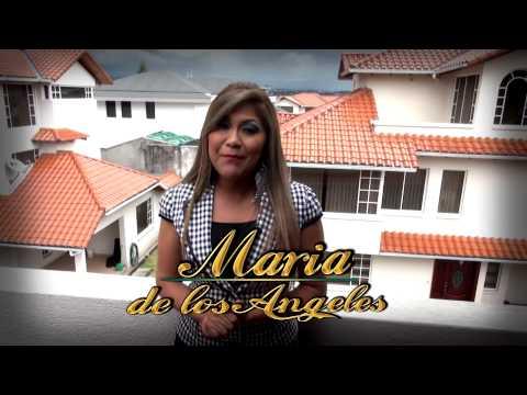 MARIA DE LOS ANGELES - PROMO EE.UU