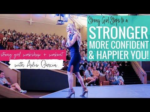 Strong Girl Sorority Workshop + Workout: Clemson University Panhellenic