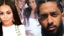 Lauren London Allegedly 8 Weeks  Pregnant With Nipsey Hussle's Child