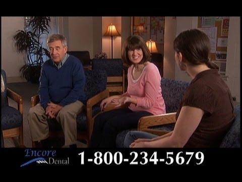 Encore Dental Commercial