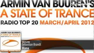 A State Of Trance Radio Top 20 - March/April 2012 [OUT NOW!]