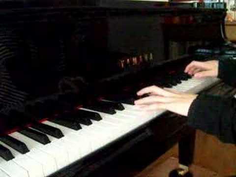 ピアノでイーアルカンフー Piano Yie Ar Kung-Fu