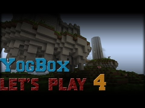 YogBox =4= [Последняя потом будет Devine RPG!]