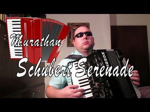Schubert Serenade - Classical Accordion Music
