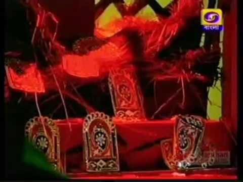 Jayanti Mangala kali- Ekalabya