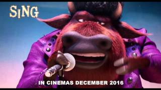 SING Trailer 1 (Universal Pictures)