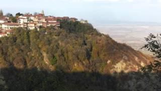 Грузия Город Сигнаги(, 2015-10-19T05:46:57.000Z)