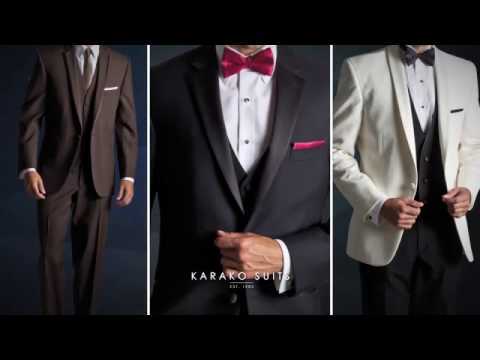 Get your tuxedo rental today from Men's Wearhouse. View our collection of men's tuxedos and formalwear for weddings, proms & formal events. Rent a tux now!
