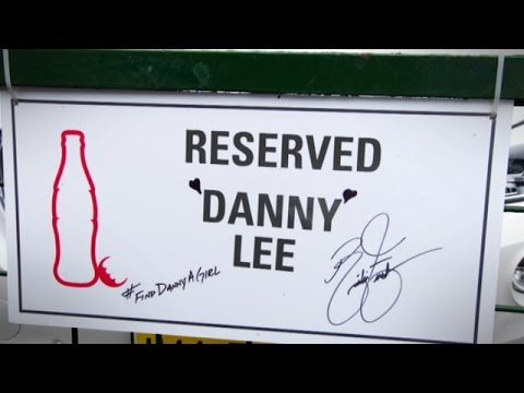 The ongoing prank war between Rickie Fowler and Danny Lee
