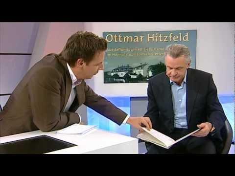 Hitzfeld im Audi Star Talk - Teil 1