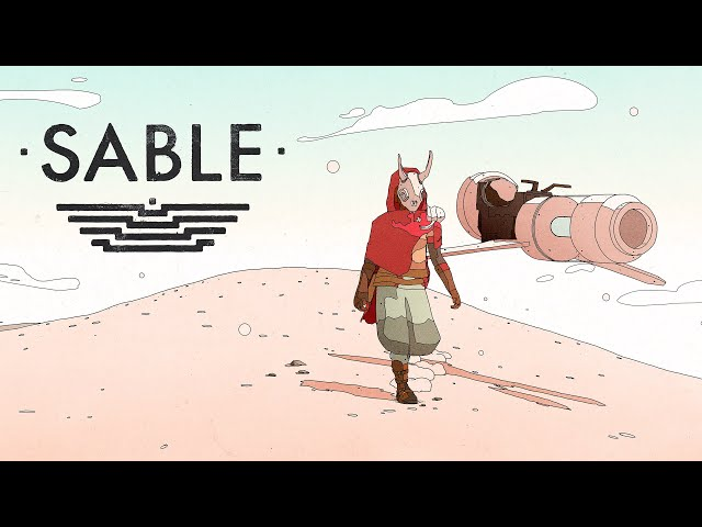 Sable [Complete Demo]  - Gameplay PC