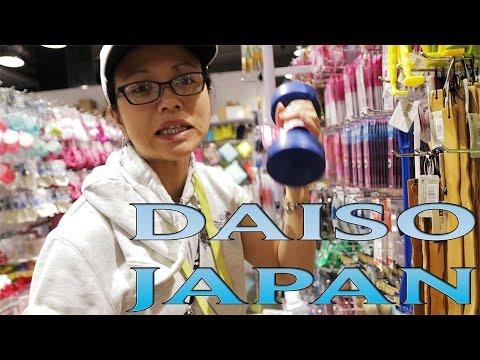 Daiso Japan Sydney