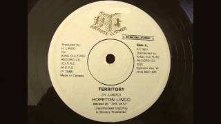 Hopeton Lindo & Robert French* Robert Ffrench - Hopeton Lindo Meets Robert Ffrench