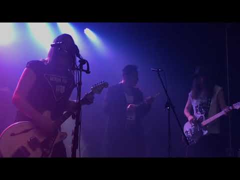 The Dandy Warhols - Lou Weed with Chris Constantinou - Brooklyn