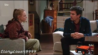 Moira and Nate 82 - Nate overhears Amy giving into Cain