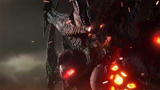 Diablo 3 - Nintendo Switch Trailer
