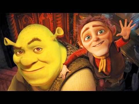 Shrek 4 Movie Review: Beyond The Trailer