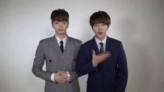 超新星のメンバー、ユナク&ソンジェの新曲「Song for you」のMVは、ユ...