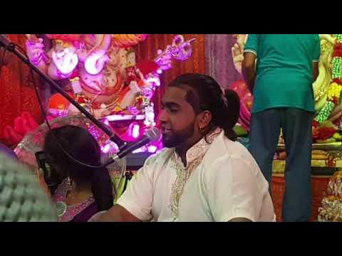 Devashish Ramdath - Jai Devi Maha Kaali Re (2019)