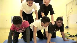 Physical Activity: Woodlane High School, Hammersmith And Fulham