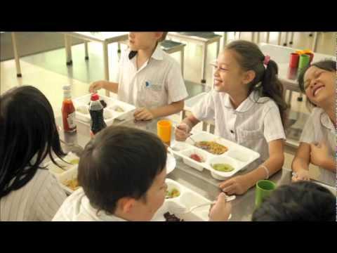 【ACG AIS Saigon】ACG Primary School Vietnam Introduction